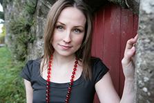 Julie Fowlis (Scottish Highlands)