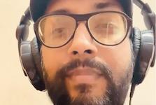 Sujay Harthi